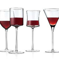 KOLO WINE GLASSES | Four, Unique, Barware | UncommonGoods