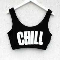 Chill Crop | BATOKO