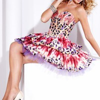 Hannah S 27683 Dress - MissesDressy.com