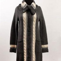 heather b :  Sioux Coat