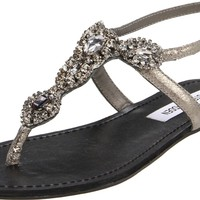 Steve Madden Women&#x27;s Glaare Sandal