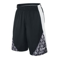 Nike Store. LeBron Half-Print Men&#x27;s Basketball Shorts