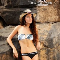 Snow Camo Swimsuits | 2013 Realtree Camo Swimsuits