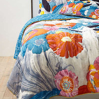 Anthropologie - Jolie Quilt