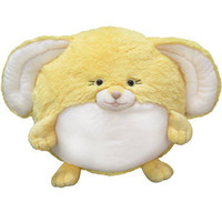 Squishable Yellow Bunny - squishable.com