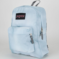 Jansport Black Label Superbreak Backpack Blue Haze Dustie One Size For Men 20550122101