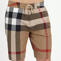 Burberry London - Laguna Swim Trunks