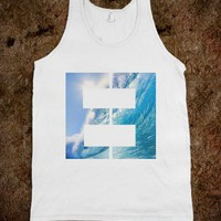 Emblem3 Wave - Fandom Apparel - Skreened T-shirts, Organic Shirts, Hoodies, Kids Tees, Baby One-Pieces and Tote Bags