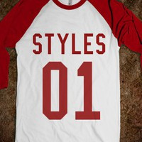 Styles 01 (Harry + Birthday) - One Direction Everyday - Skreened T-shirts, Organic Shirts, Hoodies, Kids Tees, Baby One-Pieces and Tote Bags