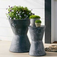 Bandhani Side Tables - VivaTerra