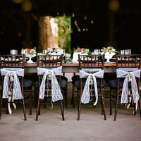 Barn Wedding Inspiration from Amy Rae Photography Â« Southern Weddings Magazine