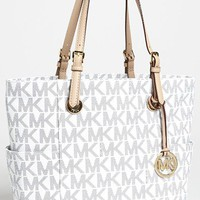 MICHAEL Michael Kors &#x27;Signature&#x27; Tote, Medium | Nordstrom