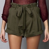 Shorts or Skirt?