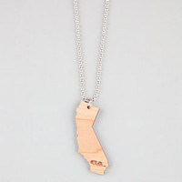 GOODWOOD NYC Cali Necklace