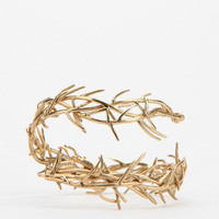 Urban Outfitters - BoyNYC Thorn Cuff Bracelet