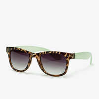 F0323 Wayfarer Sunglasses