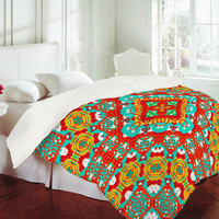 DENY Designs Home Accessories | Lisa Argyropoulos Bohemia Summer Nights Duvet Cover