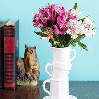 Beautiful Balance Vase | Mod Retro Vintage Decor Accessories | ModCloth.com