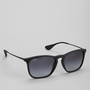 Urban Outfitters - Ray-Ban Square Key Youngster Sunglasses