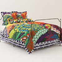Pavo Quilt