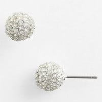 Anne Klein 'Astra Fireball' Stud Earrings | Nordstrom