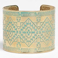 Carole Geometric Cuff | Nordstrom