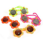 Girls' Flower Sunglasses (1 dz)