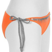 Miss Me Nouveau Riche Swimwear Bottom - Women&#x27;s Swimwear | Buckle