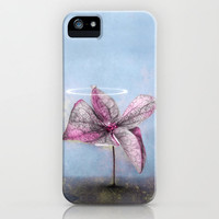 LITTLE WONDERLAND TREE iPhone Case by  VIAINA
