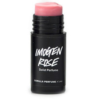 Imogen Rose solid fragrance