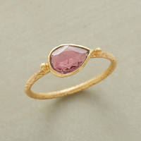 PINK TOURMALINE RING         -                  Gemstone         -                  Rings         -                  Jewelry                       | Robert Redford's Sundance Catalog
