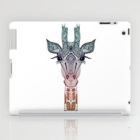 GiRAFFE iPad Case by M✿nika  Strigel