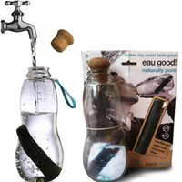 Eau Good Bottle