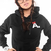 Adapt The AType Kitty Edition Hoody : Karmaloop.com - Global Concrete Culture