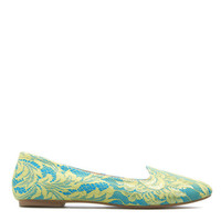 ShoeDazzle Kioni Loafer