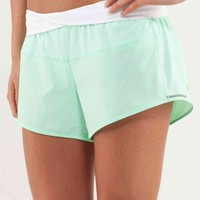 run: pace short | women&#x27;s shorts | lululemon athletica