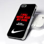 CDP 0048 Nike I Will Never Miss My Goal - Design for iPhone 5 case