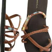 O&#x27;NEILL FESTIVAL SANDAL | Swell.com