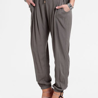 China Town Harem Pants - $42.00 : ThreadSence, Women&#x27;s Indie &amp; Bohemian Clothing, Dresses, &amp; Accessories