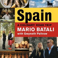 Spain...A Culinary Road Trip