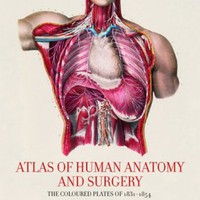 Atlas of Human Anatomy and Surgery: The Complete Coloured Plates of 1831-1854 (25th Anniversary Special Edtn)