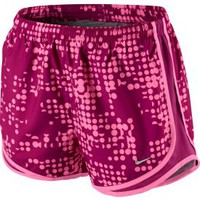 Nike Women's Printed Tempo Track Running Shorts - Dick's Sporting Goods