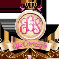 C-03 False Eyelashes - EyeCandy&#x27;s