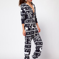 OnePiece Lillehammer Onesuit