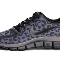 Nike Free Run 5.0 V4 Womens Running Shoes 511281-013:Amazon:Shoes