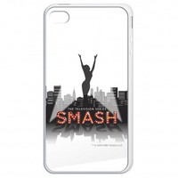 Smash Cityscape White Phone Covers