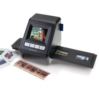iConvert Slide Scanner &amp; Negative Scanner at BrookstoneBuy Now!