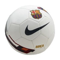 Nike Store. FC Barcelona Supporters Football