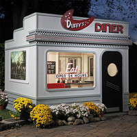 Duffy&#x27;s Diner Playhouse