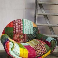 Sari Chair (New season) - Plümo Ltd